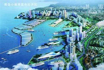 中油通用片区改造项目确定招商主体,b区超高层双子塔项目完成签约